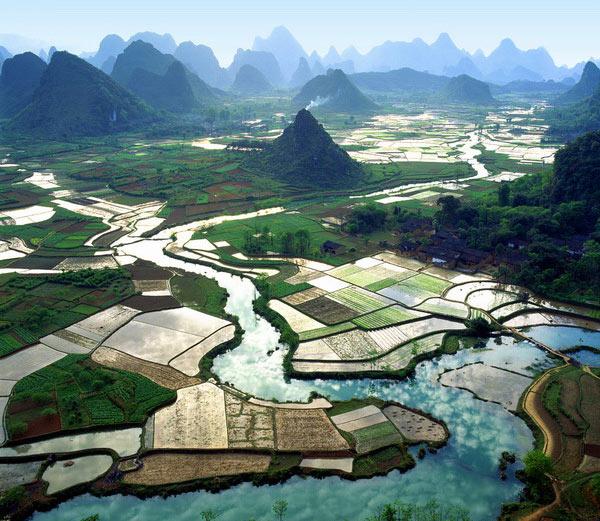 桂林少数民族民俗风情介绍